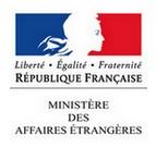 Ministère des affaires étrangères (logo)