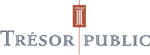 Trésor Public (logo)
