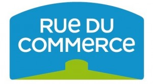 Rue du commerce (logo)