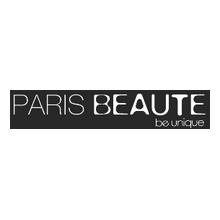 Paris beauté (référence)