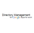 Directory Management for Google Apps for work (logo client)