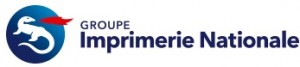 Groupe Imprimerie-Nationale (logo)