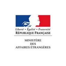 Ministère des affaires étrangères (référence)