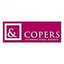 Application recrutement et missions (logo client)