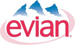 evian (logo)